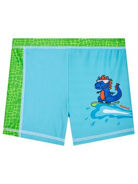 Playshoes Playshoes Pantaloni scurți pentru înot 461305 M Albastru