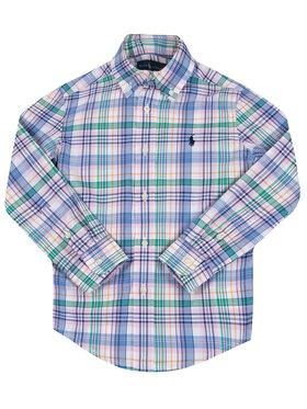 Polo Ralph Lauren Polo Ralph Lauren Риза Spring II 322785618 Цветен Regular Fit