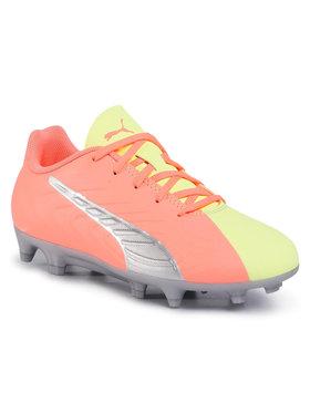 Puma Puma Παπούτσια One 20.4 Osg Fa/Ag Jr 105973 01 Ροζ