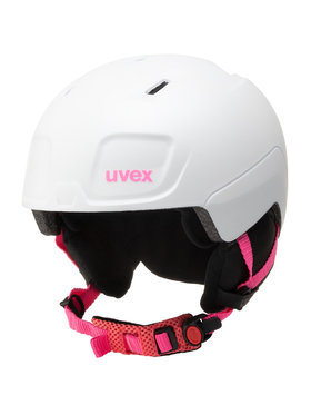 Uvex Uvex Kask narciarski Heyya Pro 5662537003 Biały