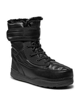 Bogner Bogner Παπούτσια Laax 32145-573 Μαύρο