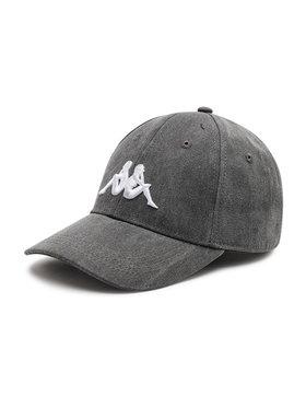 Kappa Kappa Καπέλο Jockey Idan 309102 Γκρι