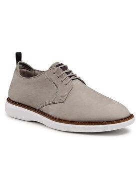 Clarks Clarks Pantofi Brantin Low 261580907 Bej