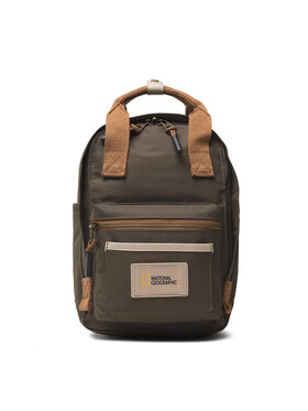 National Geographic National Geographic Plecak Small Backpack N19182 Zielony