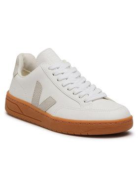 Veja Veja Sneakersy V-12 XD051821 Biela
