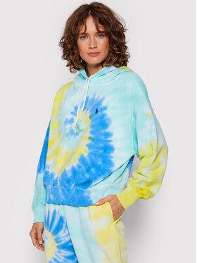 Polo Ralph Lauren Polo Ralph Lauren Sweatshirt 211843247001 Multicolore Regular Fit