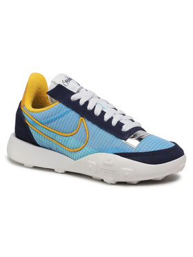 Nike Nike Batai Waffle Racer 2X DC4467 400 Mėlyna