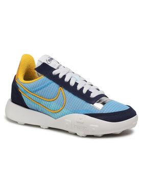Nike Nike Обувки Waffle Racer 2X DC4467 400 Син