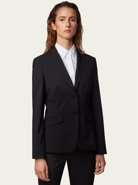 Boss Boss Blazer Julea 50291853 Noir Regular Fit