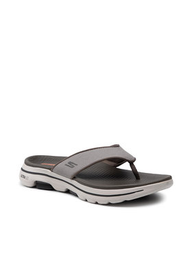 Skechers Skechers Flip-flops Go Walk 5 Varson 229005/TPE Szürke