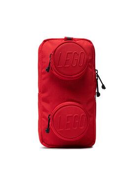 LEGO LEGO Plecak Brick 1x2 Sling Bag 20207-0021 Czerwony