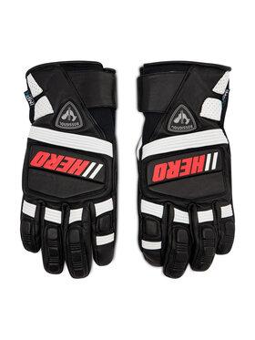 Rossignol Rossignol Ръкавици за ски Wc Expert Lth Impr G RLIMG10 Черен
