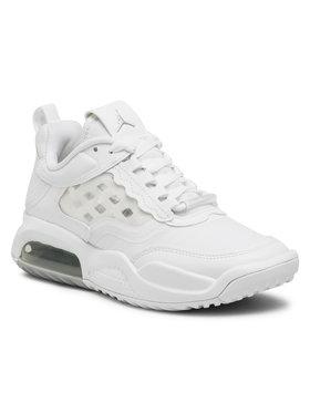Nike Nike Chaussures Jordan Max 200 (Gs) CD5161 001 Blanc