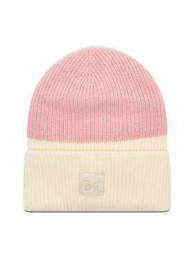 Buff Buff Czapka Knitted Hat 120836.014.10.00 Beżowy