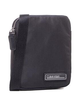 Calvin Klein Calvin Klein Мъжка чантичка Flat Pack Xs K50K505912 Черен