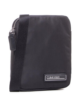 Calvin Klein Calvin Klein Sacoche Flat Pack Xs K50K505912 Noir