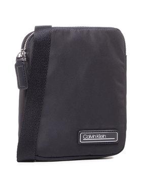 Calvin Klein Calvin Klein Saszetka Flat Pack Xs K50K505912 Czarny