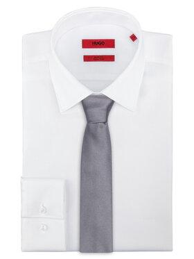 Hugo Hugo Krawat Tie Cm 6 50324543 Szary