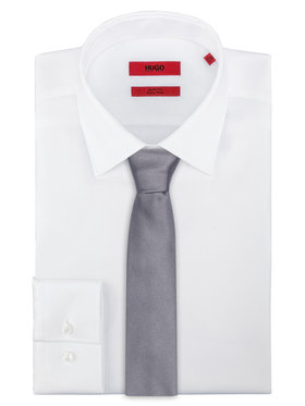 Hugo Hugo Вратовръзка Tie Cm 6 50324543 Сив