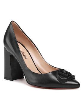 Baldinini Baldinini Pantofi 152022P91F2NAPI0000 Negru