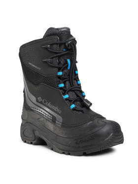 Columbia Columbia Sniego batai Youth Bugaboot Plus IV Omni-Heat VY5955 Juoda