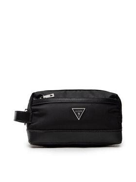 Guess Guess Kosmetický kufřík HMCENY P1443 Černá