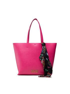 Versace Jeans Couture Versace Jeans Couture Сумка 71VA4BA1 Рожевий