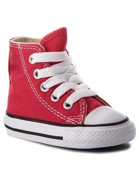 Converse Converse Sneakers Inft C/T Allstar Hi 7J232C Rouge