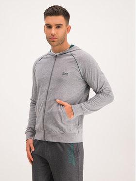 Boss Boss Sweatshirt Mix&Match 50381879 Grau Regular Fit