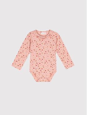 Coccodrillo Coccodrillo Body dziecięce ZC1112101SUS Różowy