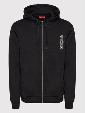 Hugo Hugo Sweatshirt Deerio 50456839 Noir Regular Fit