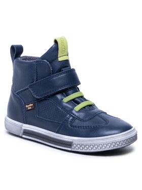 Froddo Froddo Зимни обувки G3110175-6 D Тъмносин