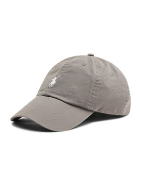 Polo Ralph Lauren Polo Ralph Lauren Șapcă Hat 710548524009 Gri