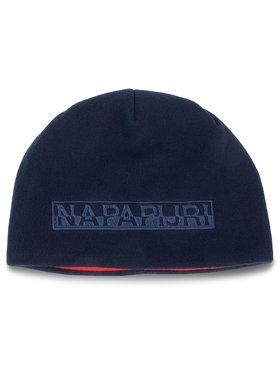 Napapijri Napapijri Căciulă K Flush N0YIYB Bleumarin