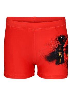 LEGO Wear LEGO Wear Maillot de bain homme Lninjago CM-51353 22451 Rouge