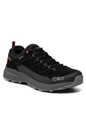 CMP CMP Trekkings Kaleepso Low Hiking Shoe Wp 31Q4907 Negru