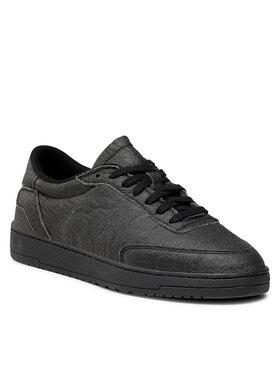 Frootwear Frootwear Sneakersy 01FRW02 Czarny