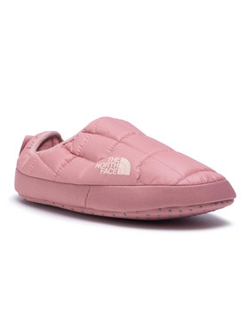 The North Face The North Face Pantofole W Thermoball TNTMUL5 NF0A3MKNVCJ1 Rosa