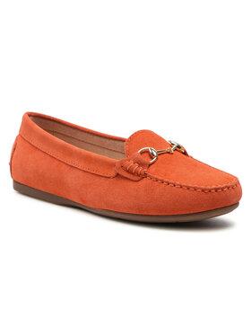Wojas Wojas Мокасини 46070-65 Оранжевий