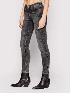 Calvin Klein Jeans Calvin Klein Jeans Džínsy J20J215402 Sivá Skinny Fit