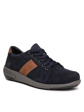 Rieker Rieker Chaussures basses B0910-14 Bleu marine