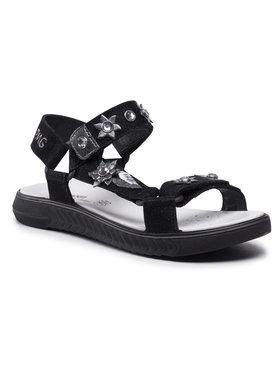 Primigi Primigi Sandály 3391900 D Černá