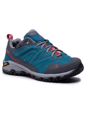 Millet Millet Turistiniai batai Ld Hike Up Gtx GORE-TEX MIG1357 Mėlyna