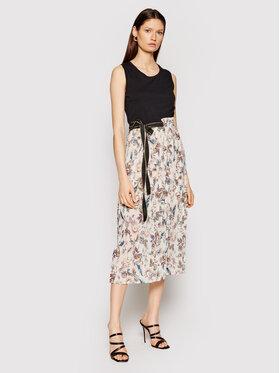 Liu Jo Liu Jo Лятна рокля WA1584 T5975 Цветен Regular Fit