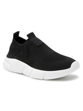 Geox Geox Sneakersy J Aril B. A J02DMA 0006K C9999 Czarny