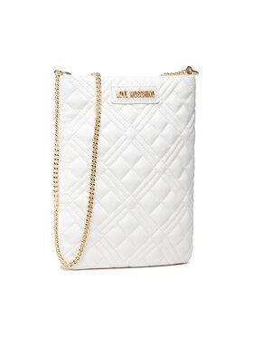 LOVE MOSCHINO LOVE MOSCHINO Handtasche JC4080PP1DLA2100 Weiß
