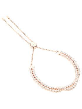 Swarovski Swarovski Βραχιόλι Bracelet Db 5224182 Χρυσό