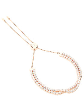 Swarovski Swarovski Náramek Bracelet Db 5224182 Zlatá