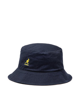 Kangol Kangol Καπέλο Bucket Washed K4224HT Σκούρο μπλε