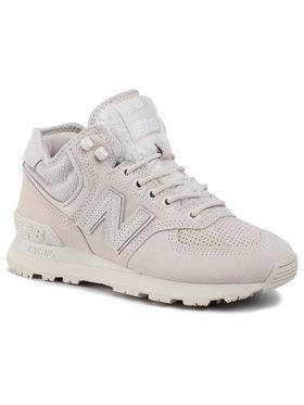 New Balance Sneakersy WH574BE Béžová